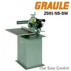 Scie radiale ZS 85 N
