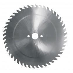 Lame scie circulaire en acier