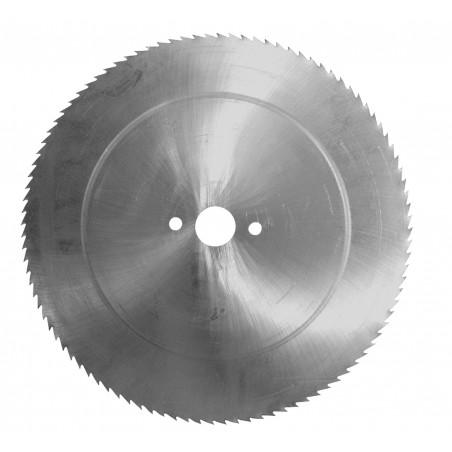 Lame scie circulaire en acier pour lamiers