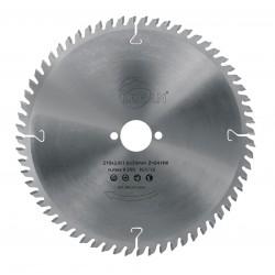 Lame scie circulaire pour machines portatives