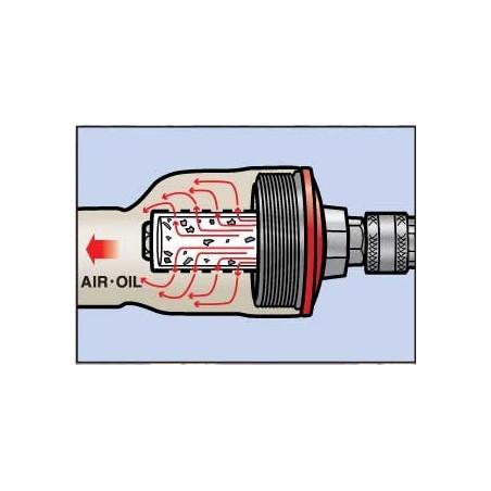 Cloueur haute pression de 45 à 90 mm
