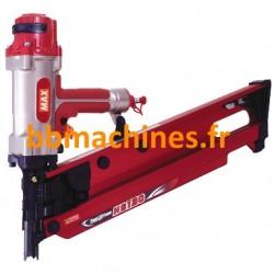 Cloueur haute pression de 90 à 130 mm MAX