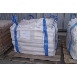 Pack abrasif 1 tonne Garnet 120