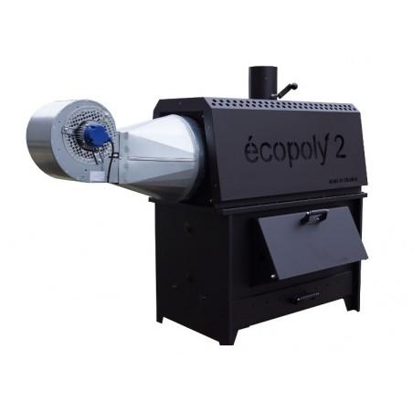 Générateur d'air chaud Ecopoly - ECP50.2