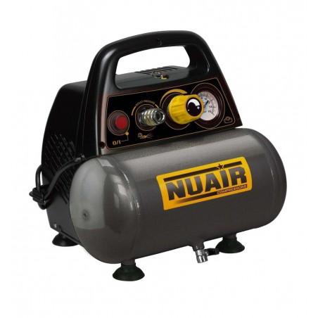 Compresseur à pistons sans huile NEW VENTO-OL195/6