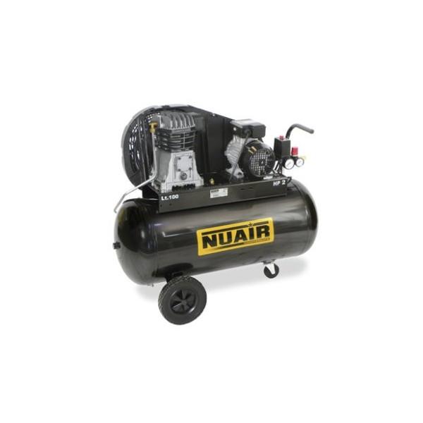 Compresseur à pistons B2800/100CM2