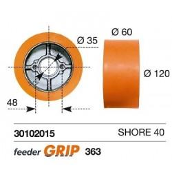 FEEDER GRIP 363