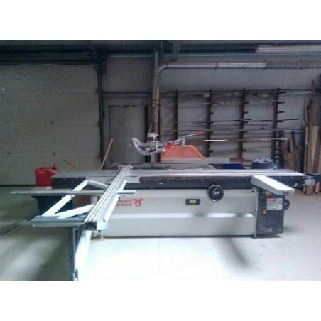 Scie a format Z230 Robland