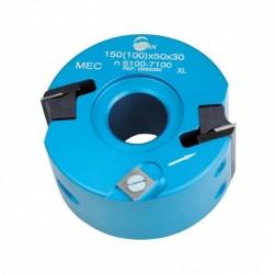 Porte outils à profiler et à feuillure HT 50 mm
