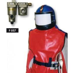 Equipement de protection 10 m.
