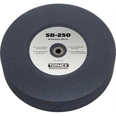 Meule Blackstone Silicon (Ø 250)