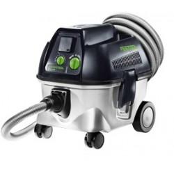 Aspirateurs CLEANTEC CT 17