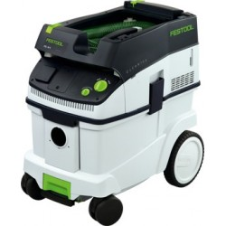 Aspirateurs CLEANTEX CTL 36
