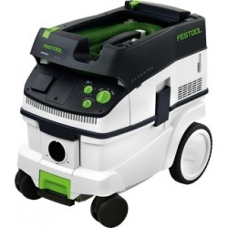 Aspirateur CLEANTEX CTM 26